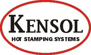 Kensol Hot Stamp